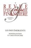 Benoît Coeuré - Revue d'économie financière N° 95, Novembre 2009 : Les pays émergents - Mondialisation et crise financière.