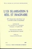 François-Paul Blanc - Revue d'histoire des institutions méditerranéennes N° 1, 1997 : L'/es islamisation/s : réel et imaginaire - IXe Réunion des chercheurs sur le monde arabe et musulman.