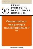 Antonella Romano - Revue d'histoire des sciences humaines N° 30 : .