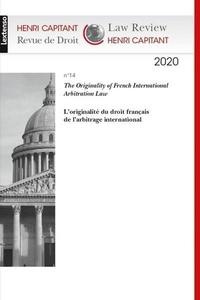 Lextenso - Revue de Droit Henri Capitant N° 14/2019 : .