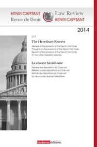 Revue de Droit Henri Capitant N° 7.pdf