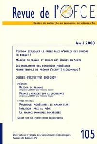 Revue de lOFCE N° 105, Avril 2008.pdf