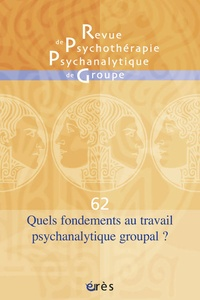 Revue de psychothérapie psychanalytique de groupe N° 62/2014.pdf