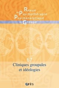 Revue de psychothérapie psychanalytique de groupe N° 67/2016.pdf