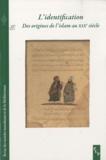Michelle Grangaud et Nicolas Michel - Revue des mondes musulmans et de la Méditerranée N° 127/2010-1 : L'identification - Des origines de l'islam au XIXe siècle.