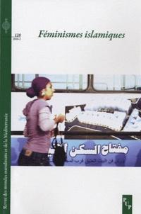 Abderrahmane Moussaoui - Revue des mondes musulmans et de la Méditerranée N° 128, 2010-2 : Féminismes islamiques.