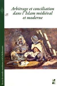 Revue des mondes musulmans et de la Méditerranée N° 140, 2016-2.pdf