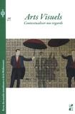 Annabelle Boissier et Alain Messaoudi - Revue des mondes musulmans et de la Méditerranée N° 142, 2017-2 : Arts visuels - Contextualiser nos regards.
