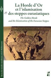 Revue des mondes musulmans et de la Méditerranée N° 143, 2018-1.pdf