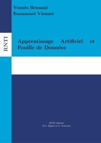 Younès Bennati et Emmanuel Viennet - Revue des Nouvelles Technologies de l'Information A8 : Apprentissage artificiel et fouille de données.