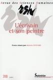 Dolorès Lyotard - Revue des Sciences Humaines N° 318, 2/2015 : L'écrivain et son peintre.