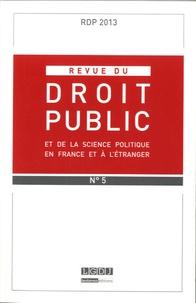 Revue du droit public N° 5, Septembre-octo.pdf