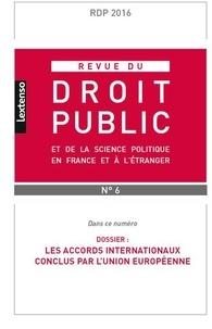 Revue du droit public N° 6/2016.pdf