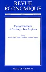 Revue économique Volume 54 N° 5 Septe.pdf