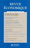 Elodie Bertrand et Nathalie Sigot - Revue économique Volume 65 N° 2, Mars : Economie, règles et normes : une perspective historique.