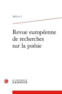 Revue européenne de recherches sur la poésie N° 1, 2015.pdf