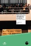 Karen Akoka et Olivier Clochard - Revue européenne des migrations internationales Volume 33 N° 4/2017 : Reconnu.e.s réfugié.e.s et après ?.
