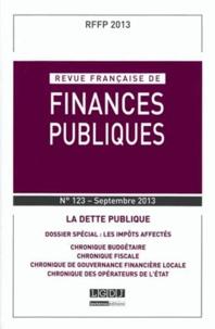 Revue française de finances publiques N° 123, Septembre 20.pdf