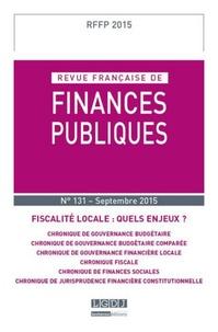 Revue française de finances publiques N° 131.pdf