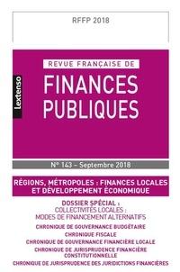 Revue française de finances publiques N° 143, septembre 20.pdf
