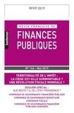 LGDJ - Revue française de finances publiques N° 146, mai 2019 : .