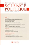 Yves Déloye - Revue française de science politique Volume 65 N° 1, Févr : Varia.