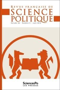 Yves Déloye - Revue française de science politique Volume 67 N° 1, Févr : Pour une socio-histoire de la science politique.