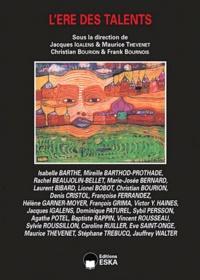 Jacques Igalens et Maurice Thévenet - Revue internationale de psychosociologie N° 41, printemps 201 : L'ère des talents.