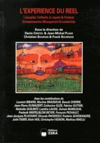 Denis Cristol et Jean-Michel Plane - Revue internationale de psychosociologie N° 45, été 2012 : L'expérience du réel.