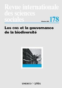 Marie Roué et Edvard Hviding - Revue internationale des sciences sociales N° 178 Décembre 2003 : Les ONG et la gouvernance de la biodiversité.
