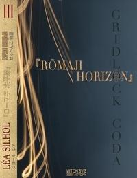 Léa Silhol - Romaji Horizon.