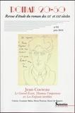 Serge Linarès - Roman 20-50  : Jean Cocteau.