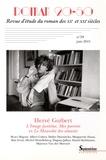 Brun Blanckeman et Catherine Douzou - Roman 20-50 N° 59, Juin 2015 : Hervé Guibert - L'Image fantôme, Mes parents et Le Mausolée des amants.