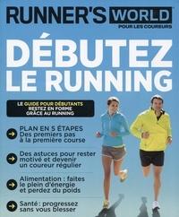 Guillaume Depasse - Runner's World N°11, Juin-Août 2019 : Debutez le running.