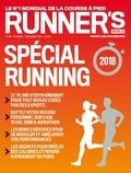 Benoît Maurer - Runner's World N° 6, octobre-décemb : Spécial running 2018 - Forme et entraînement.