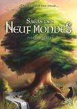 Pierre Efratas - Sagas des Neuf Mondes.