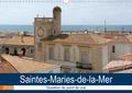 Thomas Bartruff - Saintes-Maries-de-la-Mer - Question de point de vue (Calendrier mural 2020 DIN A3 horizontal) - Découverte du lieu de pèlerinage du bassin méditerranéen (Calendrier mensuel, 14 Pages ).