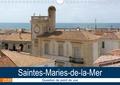 Thomas Bartruff - Saintes-Maries-de-la-Mer - Question de point de vue (Calendrier mural 2020 DIN A4 horizontal) - Découverte du lieu de pèlerinage du bassin méditerranéen (Calendrier mensuel, 14 Pages ).