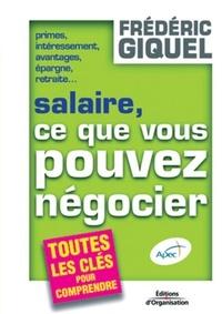 Salaire, ce que vous pouvez négocier.pdf
