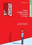 Guillaume Fond - Savoir pour guérir : devenez la meilleure version de vous-même en 3 étapes - Manuel de développement personnel.