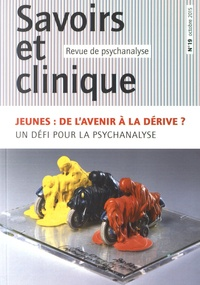 Savoirs et clinique N° 19, Octobre 2015.pdf