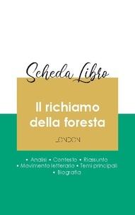 Jack London - Scheda libro Il richiamo della foresta di Jack London (analisi letteraria di riferimento e riassunto completo).
