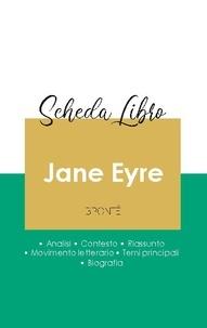 Charlotte Brontë - Scheda libro Jane Eyre di Charlotte Brontë (analisi letteraria di riferimento e riassunto completo).