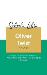 Charles Dickens - Scheda libro Oliver Twist di Charles Dickens (analisi letteraria di riferimento e riassunto completo).