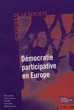 Stefan Bratosin - Sciences de la Société N° 69, Octobre 2006 : Démocratie participative en Europe.