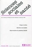 Martine Bungener et François-Xavier Schweyer - Sciences Sociales et Santé Volume 27 N° 4, Déce : .