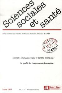 Sciences Sociales et Santé Volume 31 N° 1, mars.pdf