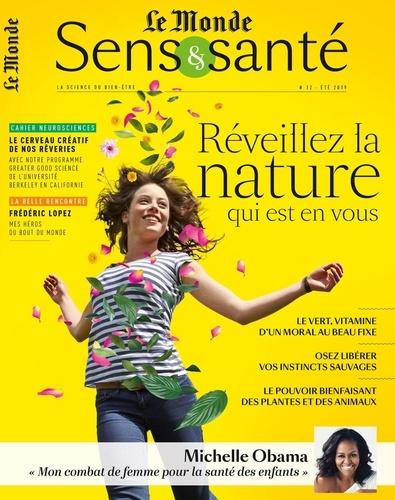 Collectif - Sens & santé N° 12, juillet-août- : .