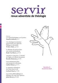 Daniela Gelbrich - Servir - Revue adventiste de théologie N° 5, automne 2019 : .