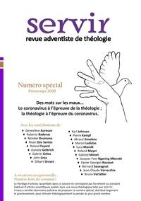 Gabriel Monet - Servir - Revue adventiste de théologie N° 6, printemps 2020 : .